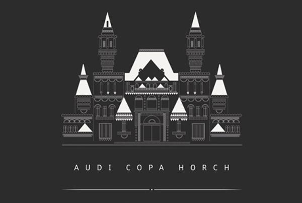 Audi – Copa Horch