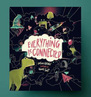 Everythingisconnected_ignasifont