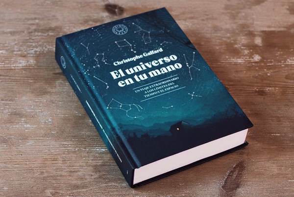 El Universo En Tu Mano – Christophe Galfard