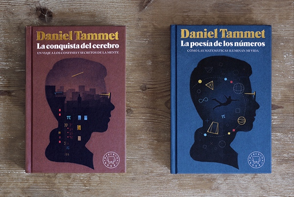 Daniel Tammet – Blackie Books