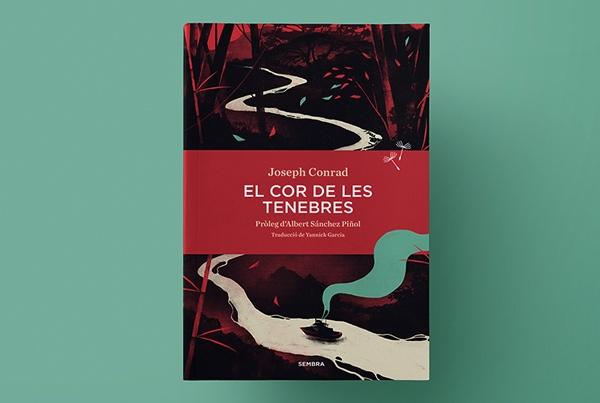 El Cor De Les Tenebres – Joseph Conrad