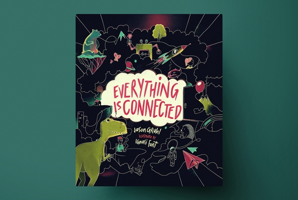 Everything is Connected (Book)