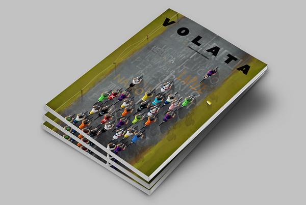 Volata Magazine